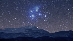 Featured image: Matariki: science lessons from star lore