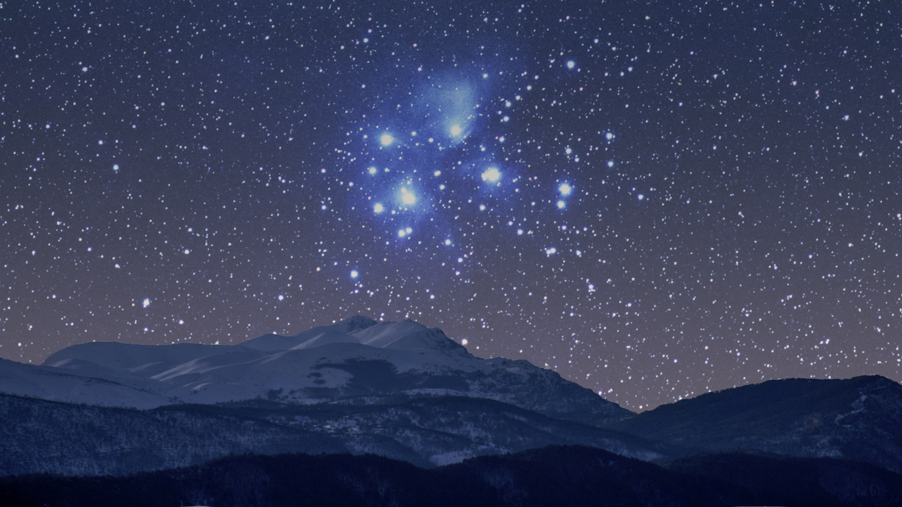 Image: Deciphering Matariki: science lessons from star lore