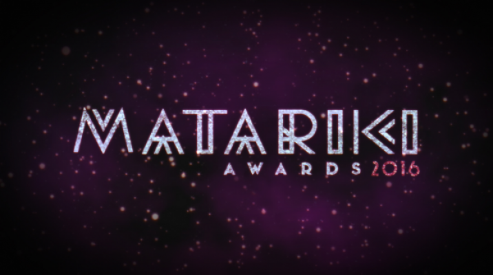 Image: Health and science stars shine for Matariki Awards