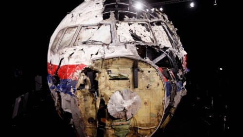 Featured image: MH17 tragedy – new investigation launched