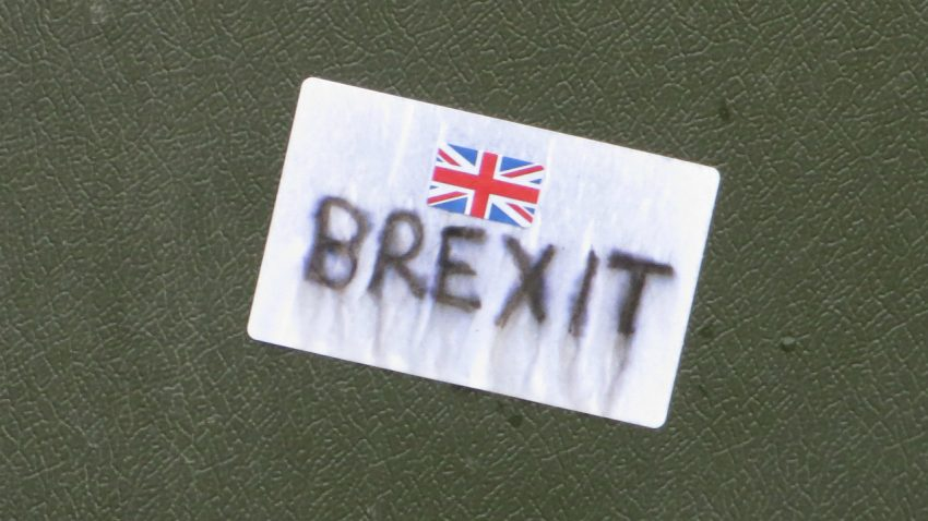 Featured image: Brexit: how will it impact NZ science?