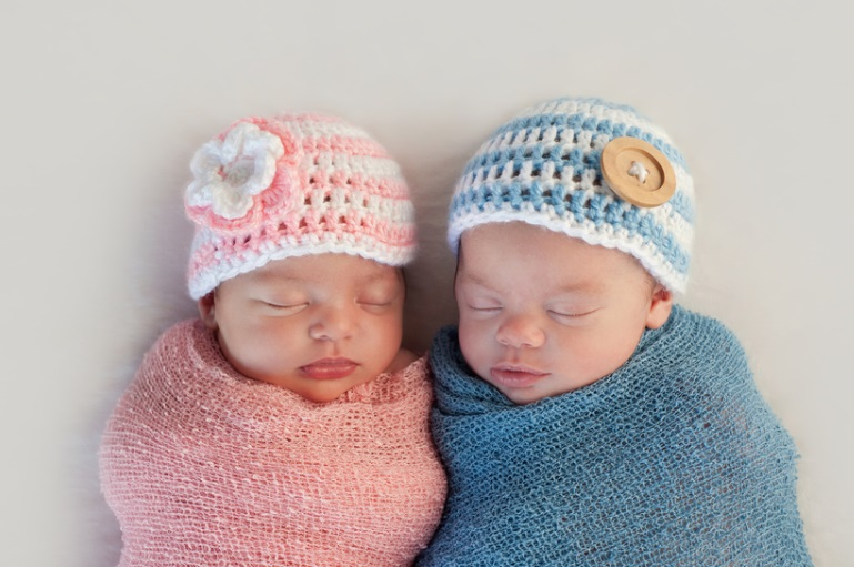 Featured image: There are several myths about twins, but mostly they&#8217&#x3B;re just like the rest of us