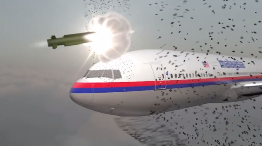 Image: MH17 report: will it stand up in court?