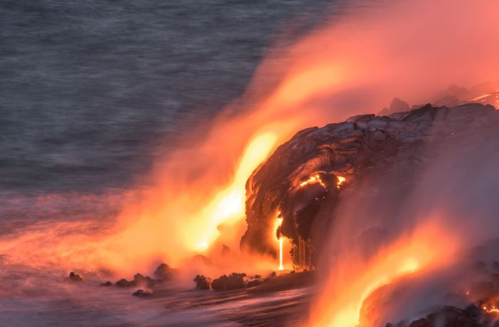Featured image: Magma power: how superheated molten rock could provide renewable energy