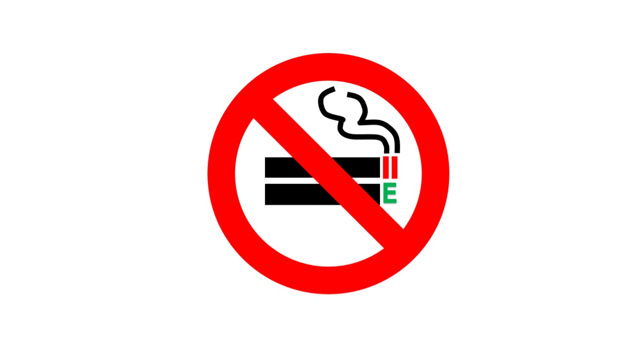 Featured image: Should Smokefree Indoor Areas = Vapefree Areas?