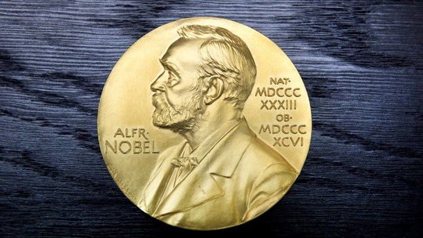 Image: NZ Visas for Nobel winners?