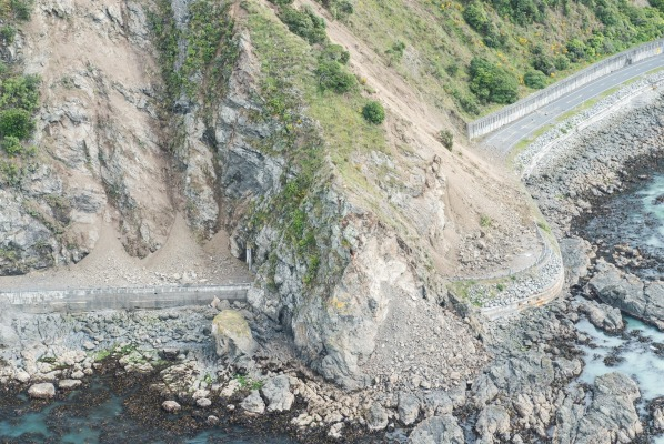 Image: What happened in New Zealand's magnitude 7.5 earthquake