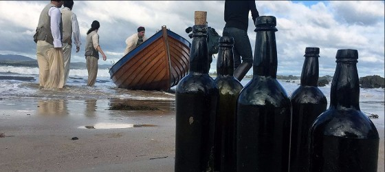 Featured image: Weird Science: We got ship-wrecked after sinking the world&#8217&#x3B;s oldest beer