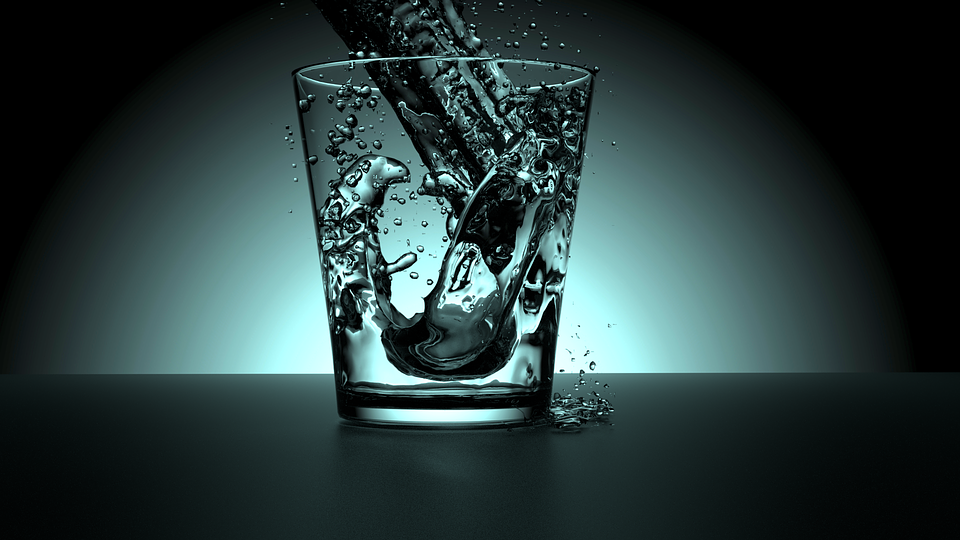 Featured image: Water intoxication: are we drowning in advice to drink more fluids?