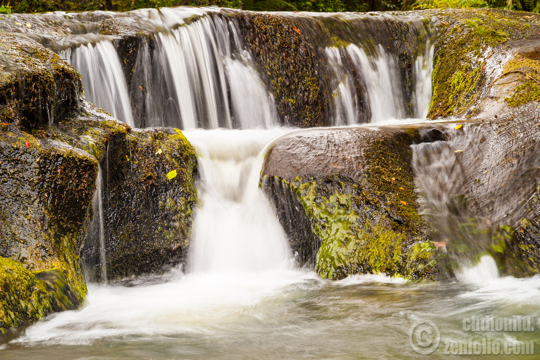 Featured image: Auckland Waterfalls: Karekare