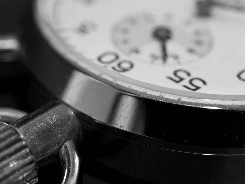 Featured image: Why time seems to go by more quickly as we get older