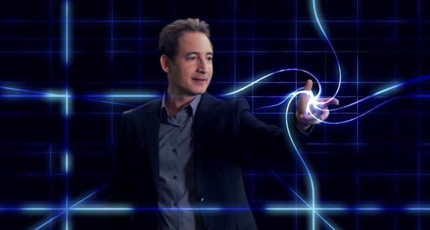 Featured image: Theoretical physicist Brian Greene is heading our way