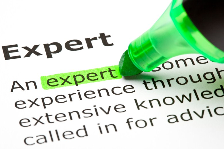 Featured image: Are experts really being ignored?