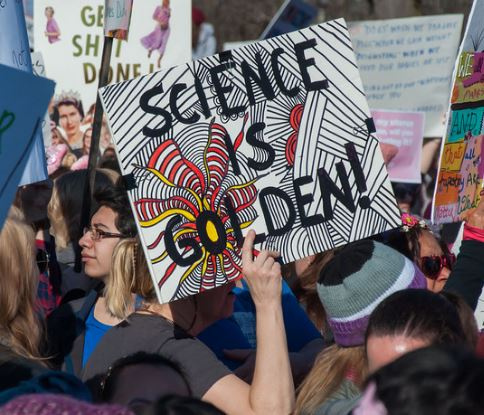 Featured image: March for Science NZ – Why we march