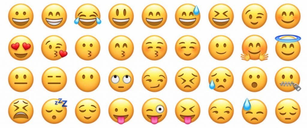 Sciblogs | How do emojis change our communication?