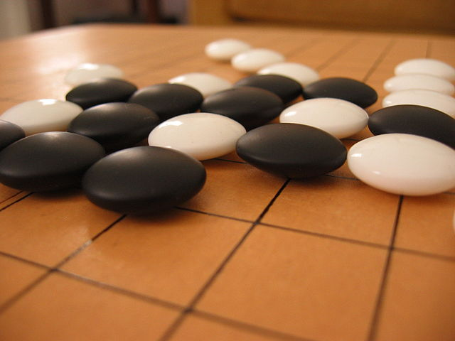 Featured image: No more playing games: AlphaGo AI to tackle some real world challenges