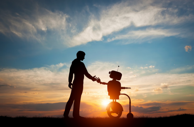 Image: The future of artificial intelligence: two experts disagree