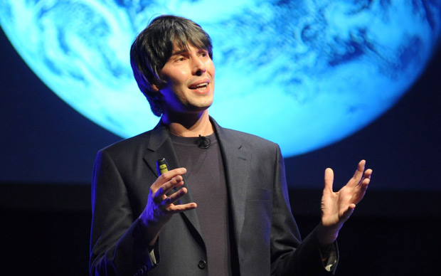 Image: Rockstar physicist Brian Cox coming to New Zealand