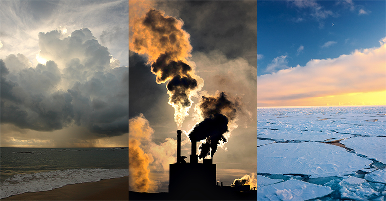Featured image: Limiting warming to 1.5 °C, we can do it – scientists