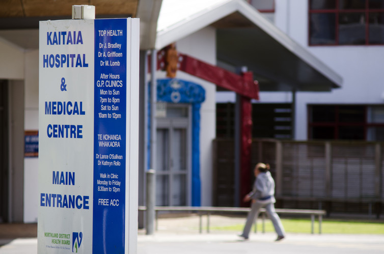 Featured image: New Zealand's health service performs well, but inequities remain high