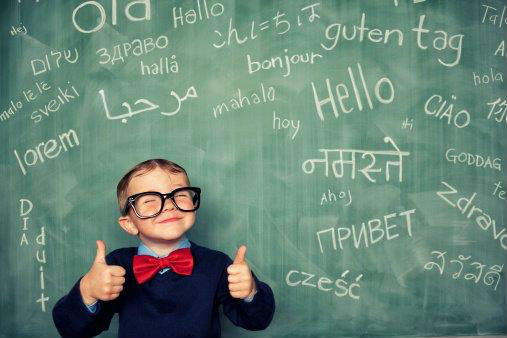 Featured image: Learning foreign languages