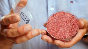 Featured image: Is synthetic meat ethical?