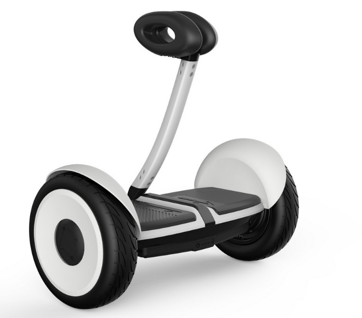 Featured image: 12 Gadgets of Christmas: Segway MiniLite