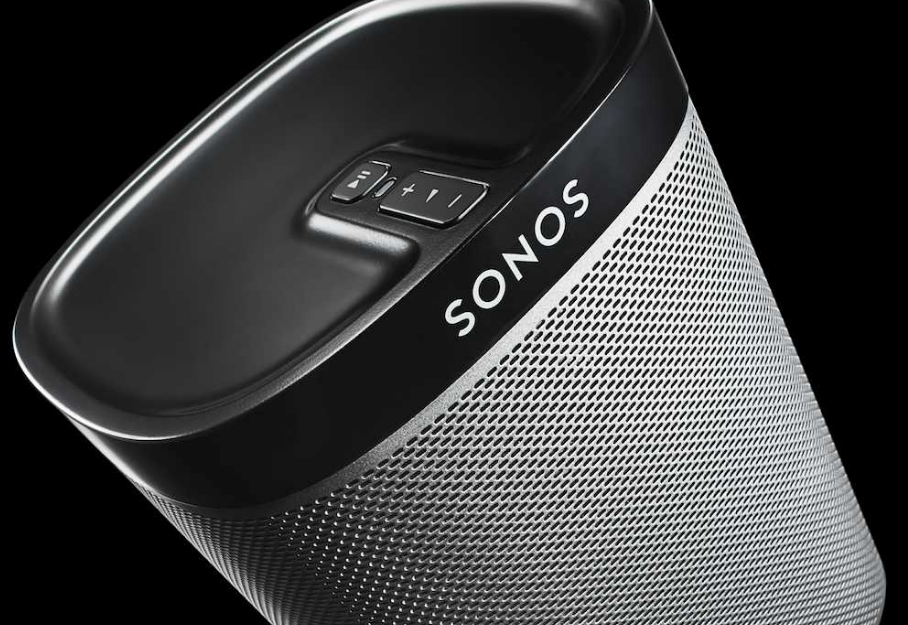 Featured image: 12 Gadgets of Christmas: Sonos Play 1