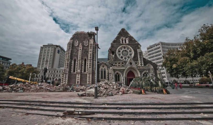 Image: After the quakes – hard lessons that help us all do better