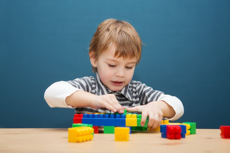 Featured image: Structuring thought and imagination brick by brick, Lego is more than child&#8217&#x3B;s play
