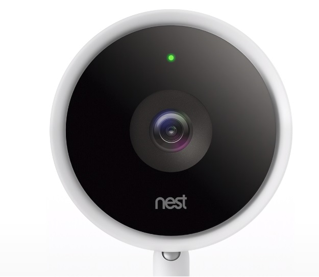 Featured image: 12 Gadgets of Christmas: Nest Cam IQ indoor
