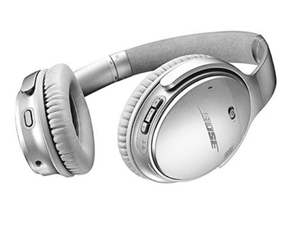 Featured image: 12 Gadgets of Christmas: Bose QC35 II headphones