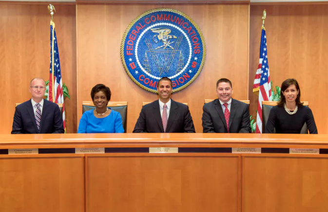 Featured image: With FCC's net neutrality ruling, the US could lose its lead in online consumer protection