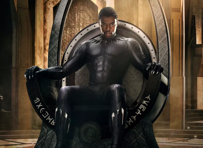 Featured image: The hidden superpower of 'Black Panther': Scientist role models
