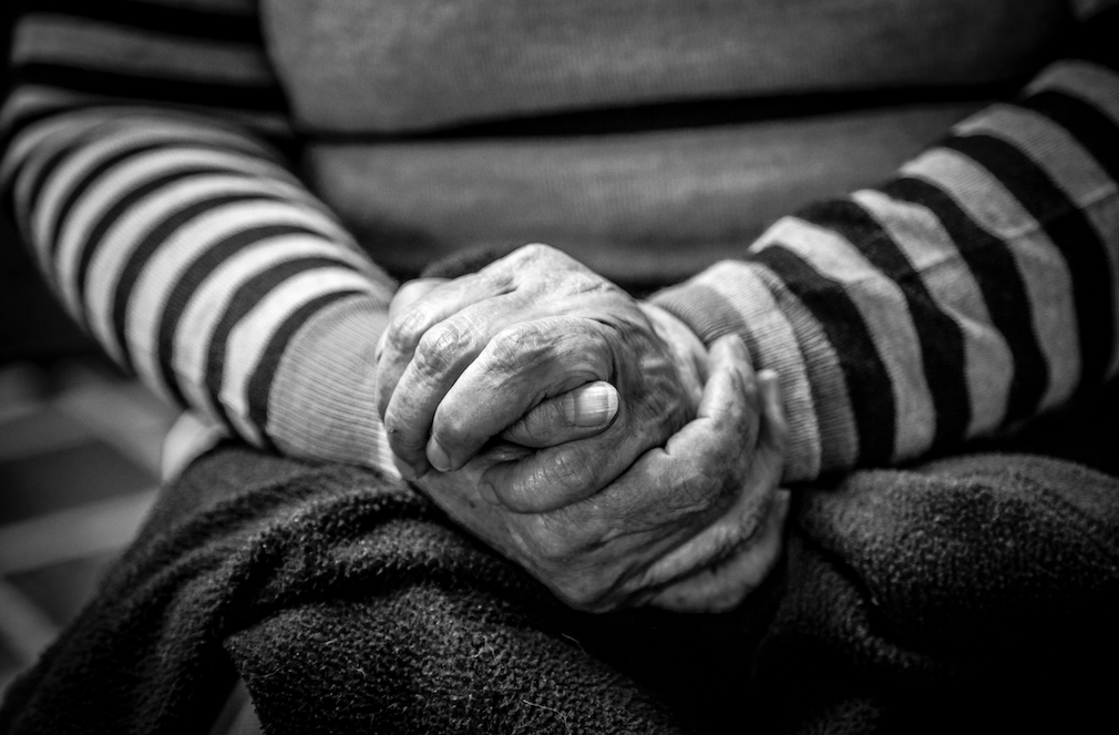 Featured image: Opinion: A Case For Euthanasia
