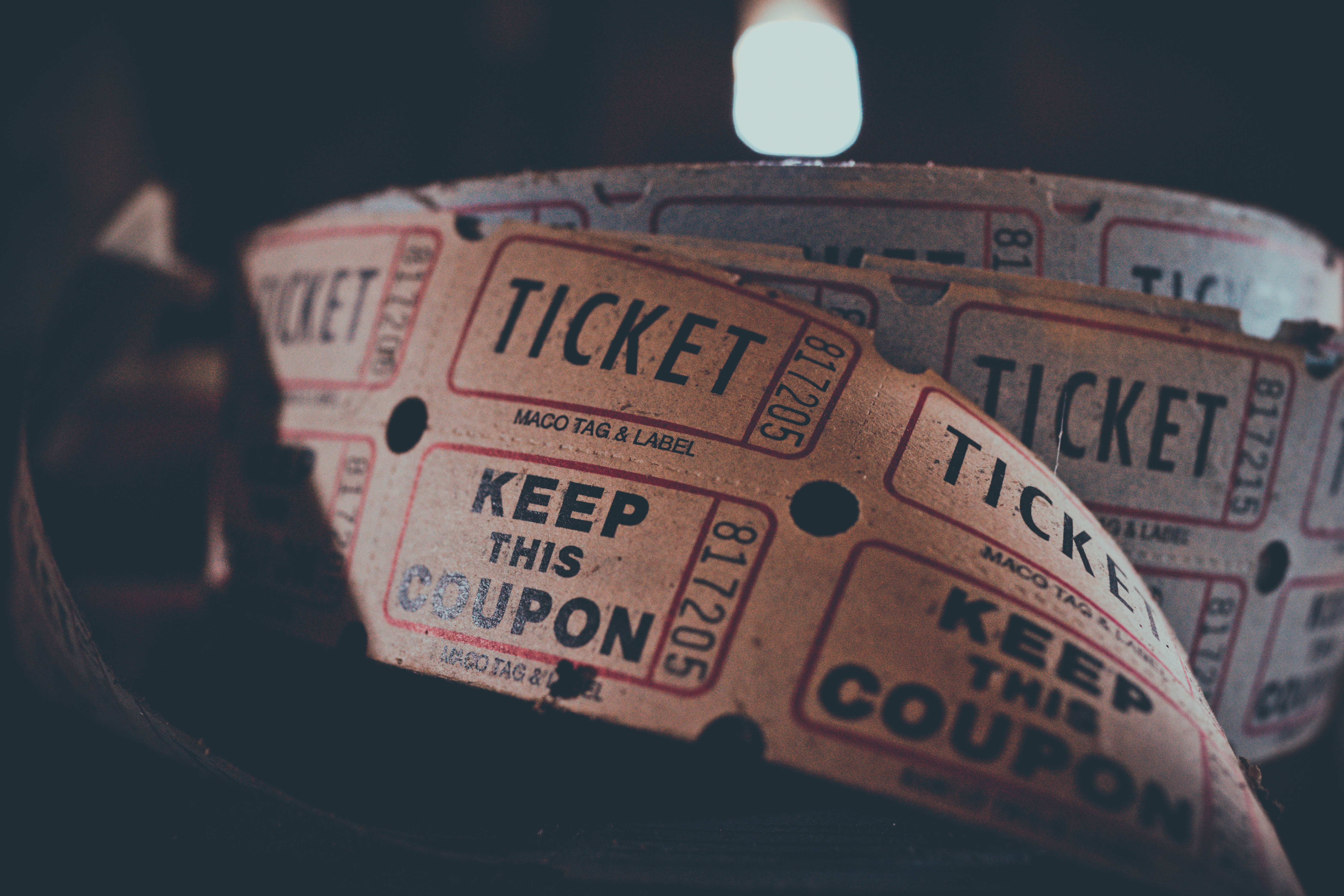 Featured image: The case for 'touting' tickets