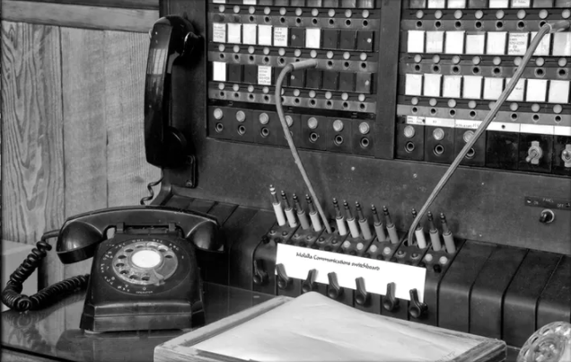 Featured image: How landline phones made us happy and connected
