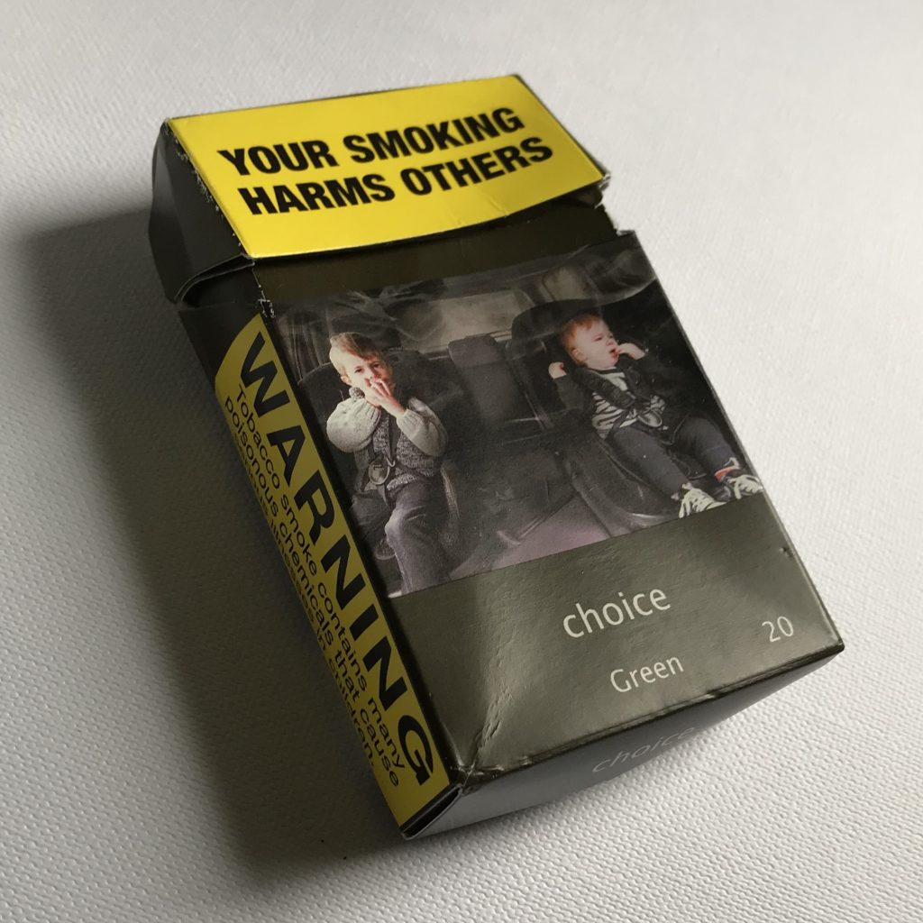 Featured image: Standardised packaging: A new era in reducing tobacco marketing in NZ