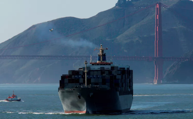 Featured image: The urgency of curbing pollution from ships, explained