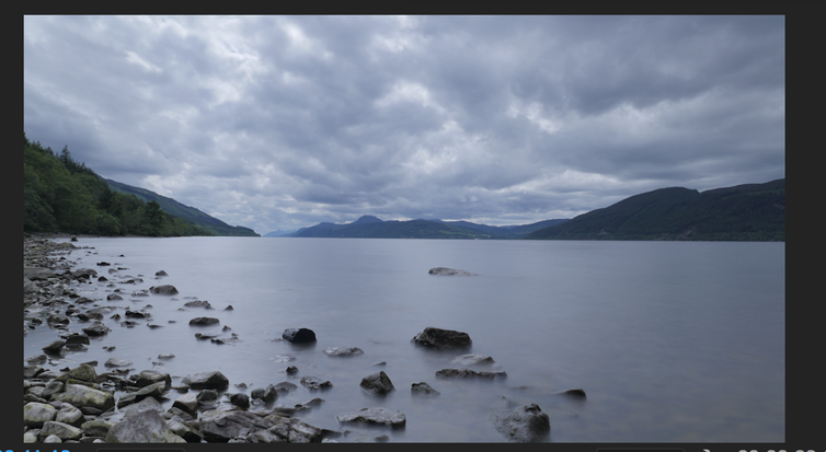 Featured image: Monster hunt: using environmental DNA to survey life in Loch Ness