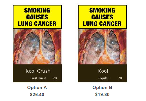Featured image: Tobacco product innovation in a smokefree world. Oxymoron or commercial cynicism?