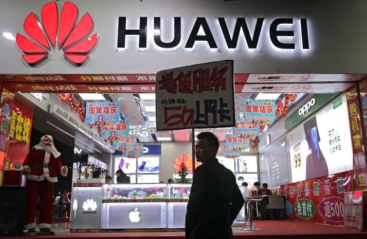 Featured image: What's wrong with Huawei, and why are countries banning the Chinese telecommunications firm?