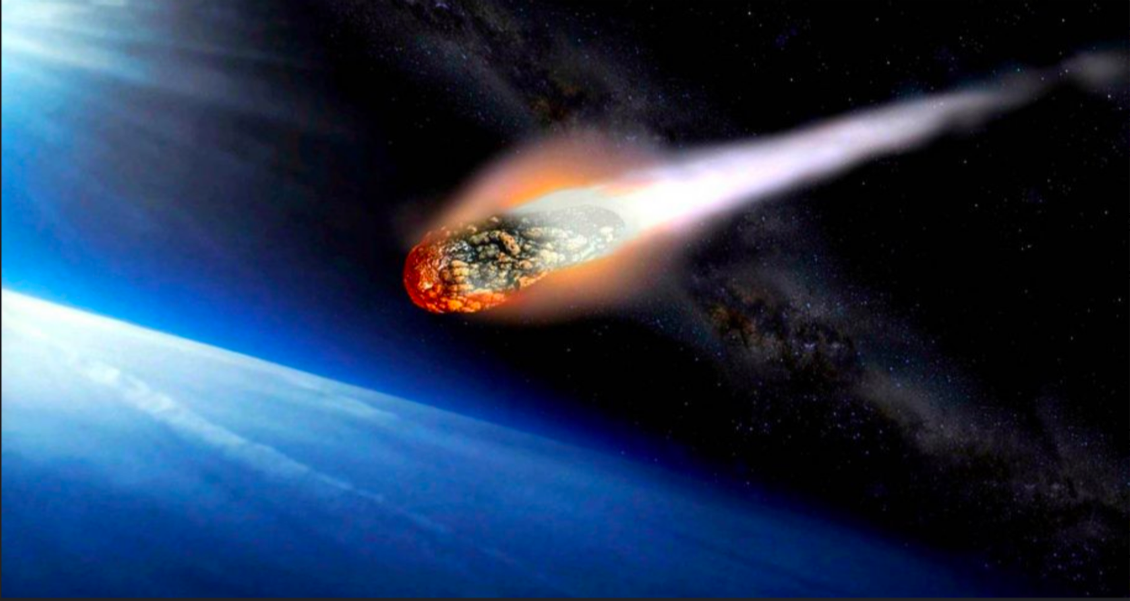 Featured image: Imagine an asteroid impact due in 2027: How would you tackle it?