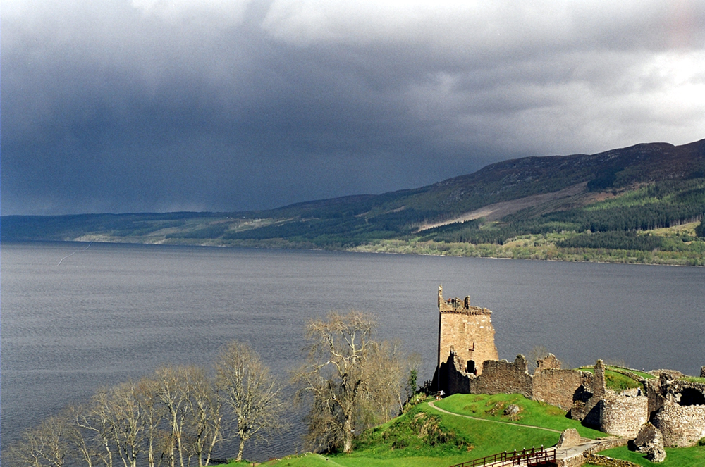 Featured image: The Loch Ness monster – and why it matters