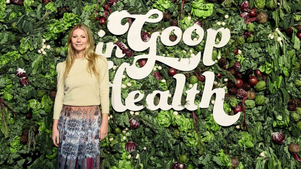 Featured image: In Outrage Over Its Bunk Science, Goop Finds Fuel for Growth