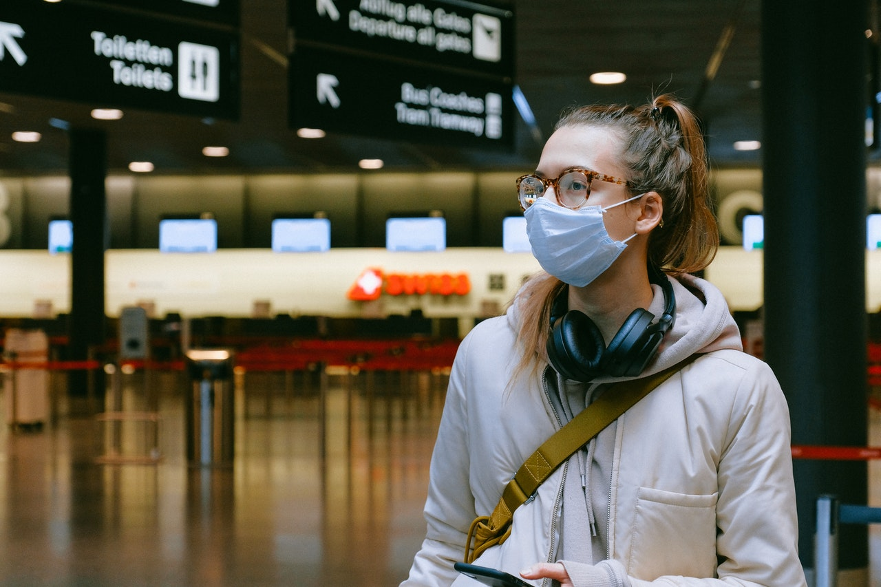 Featured image: The Strong Case for Mask Requirements in Public Transportation and Border Control Settings in NZ's Current COVID-19 Pandemic Context