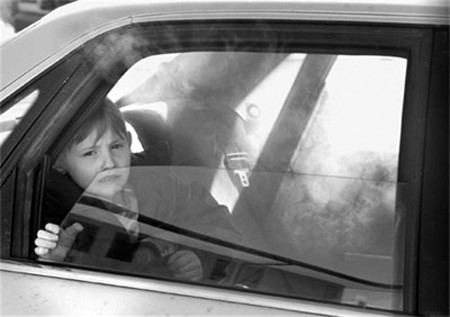 Featured image: After the new law for smokefree cars for Kiwi kids, what next?