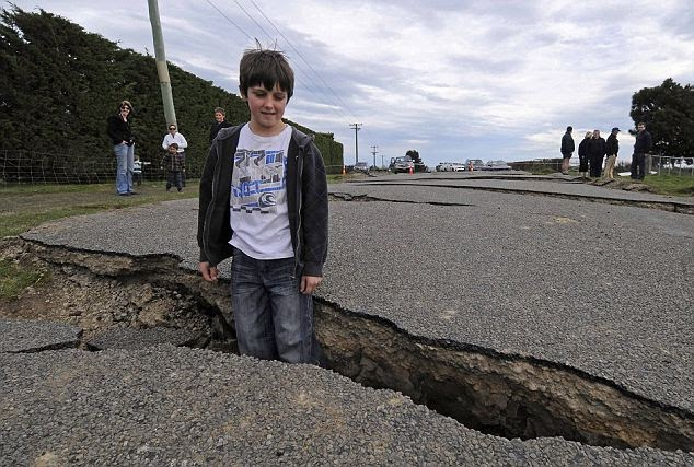 Featured image: 10 years since the Darfield earthquake rocked New Zealand: what have we learned?