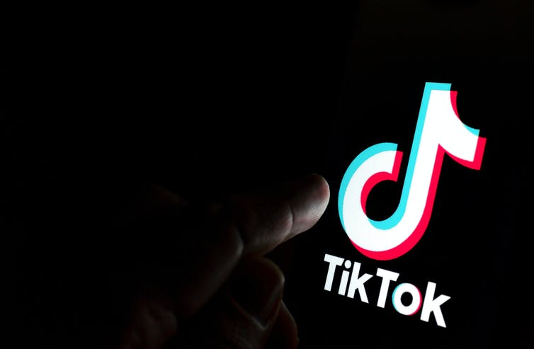 Image: TikTok suicide video: it's time platforms collaborated to limit disturbing content