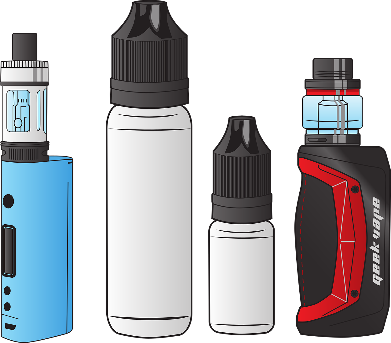 Featured image: Getting the Marketing Mix Right: A Commentary on NZ's Forthcoming Vaping Regulations